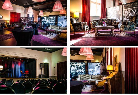 Fotoimpressie Theaterzaal - Klik voor groot