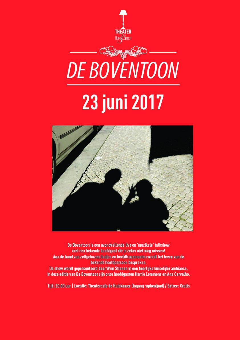 De Boventoon