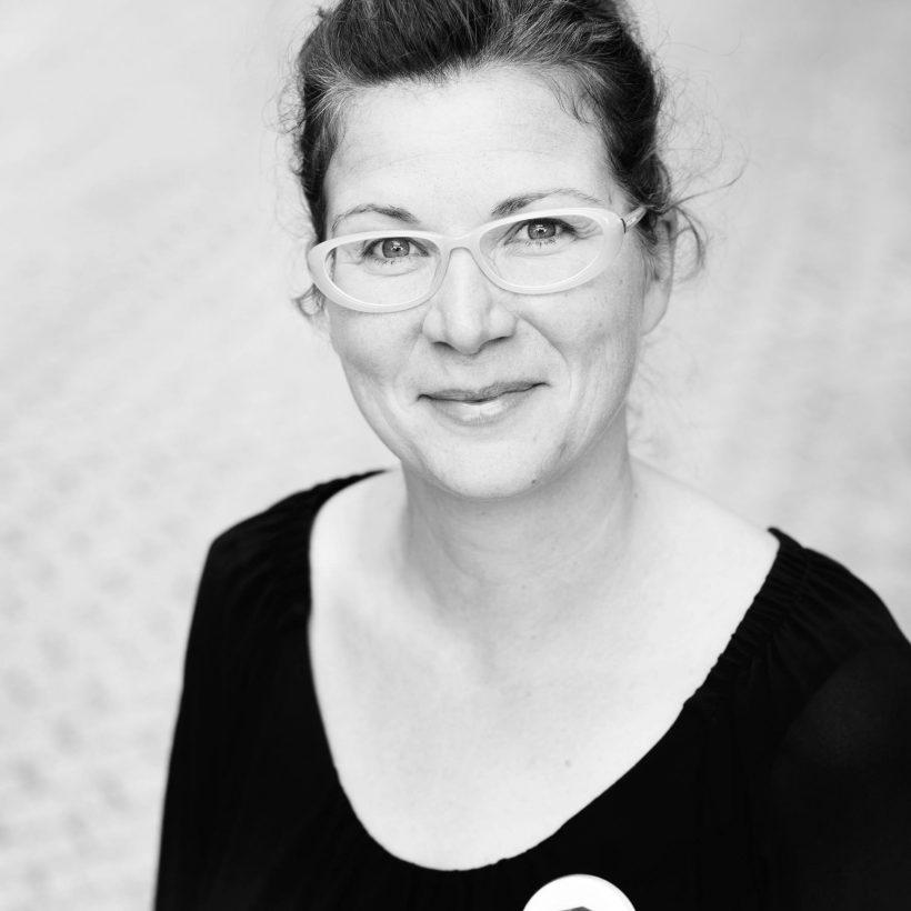 Chantal Ambaum